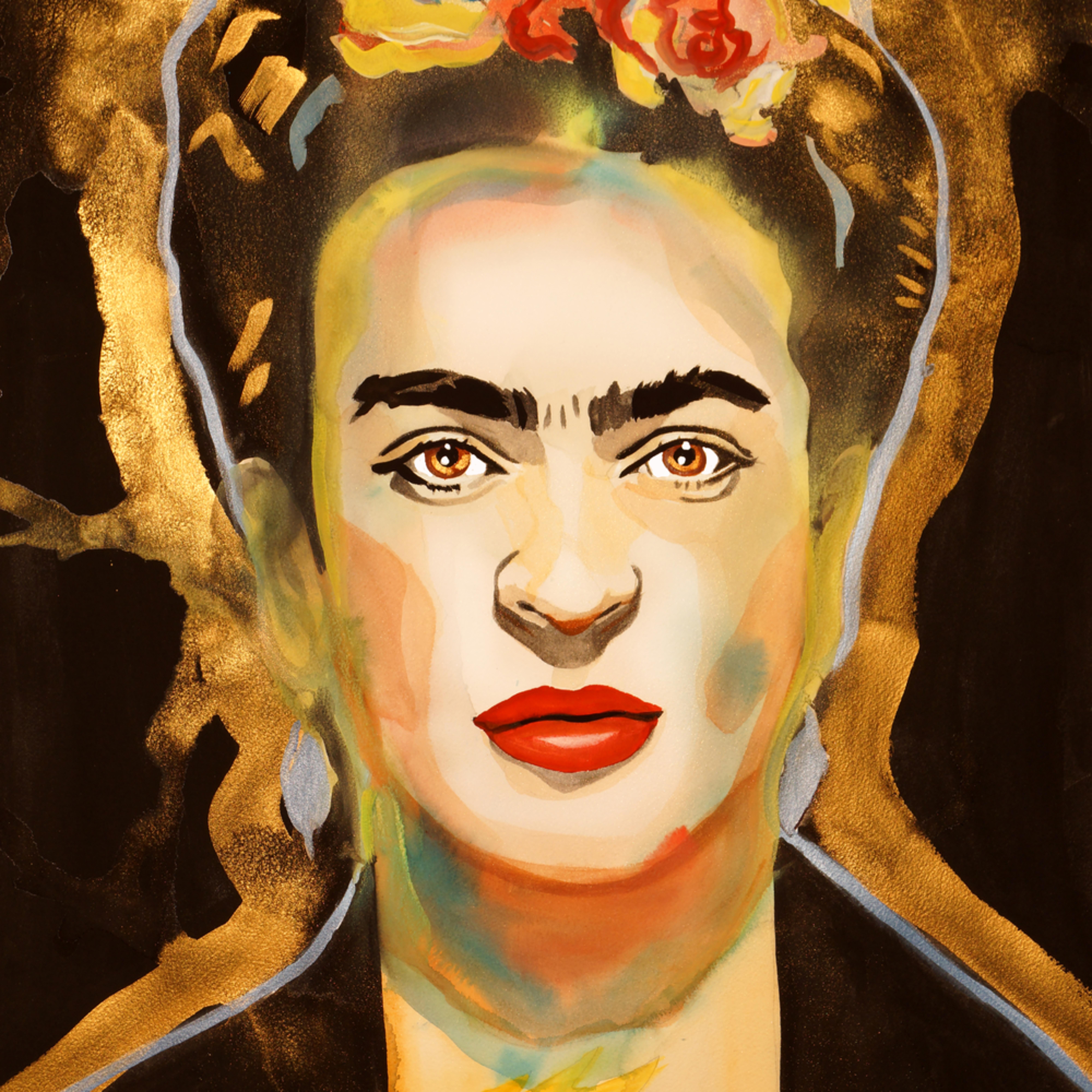Frida 2 o 48 bxvhig