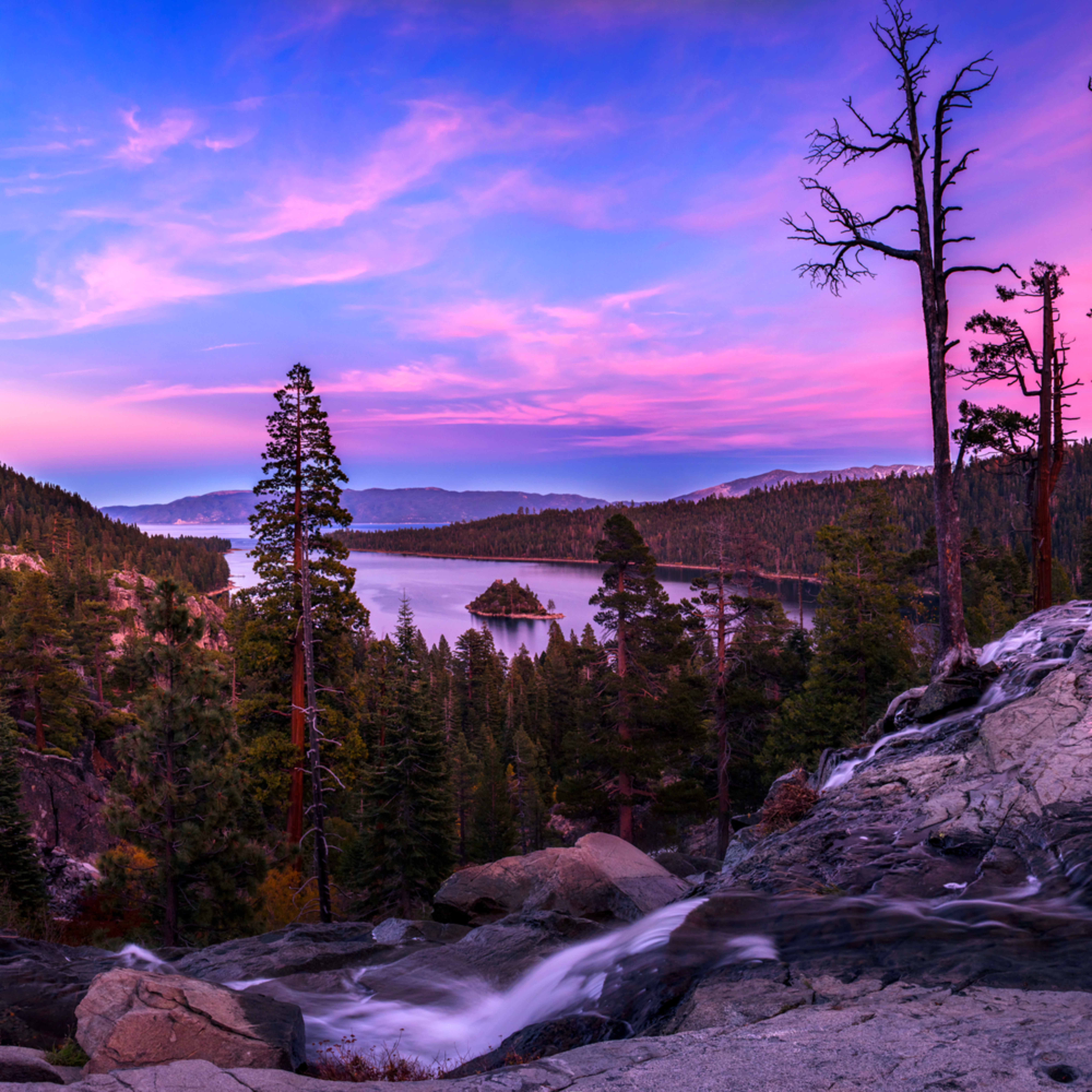 Emerald bay dreaming brmeum