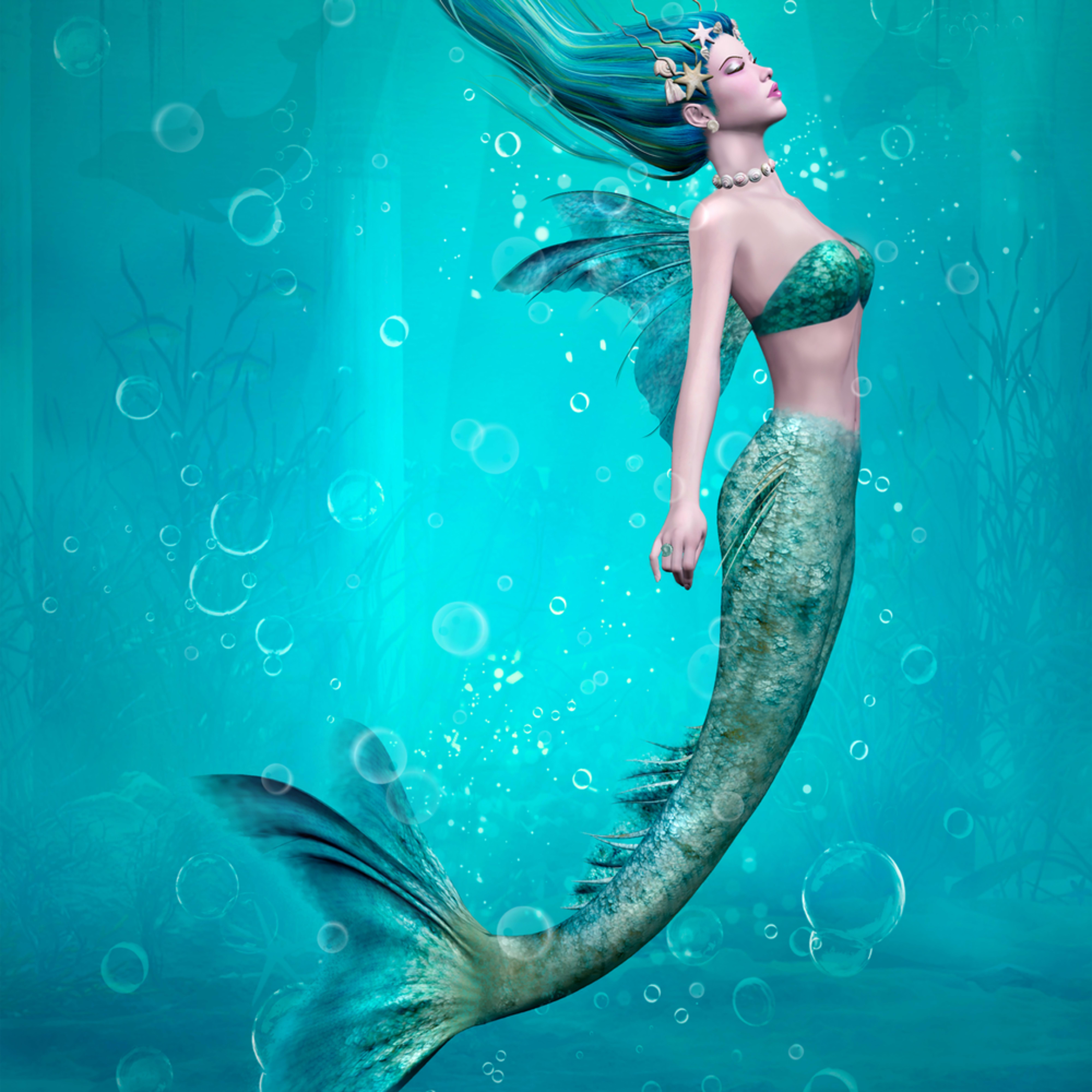 Underwater mermaid edit 300dpi fq659x