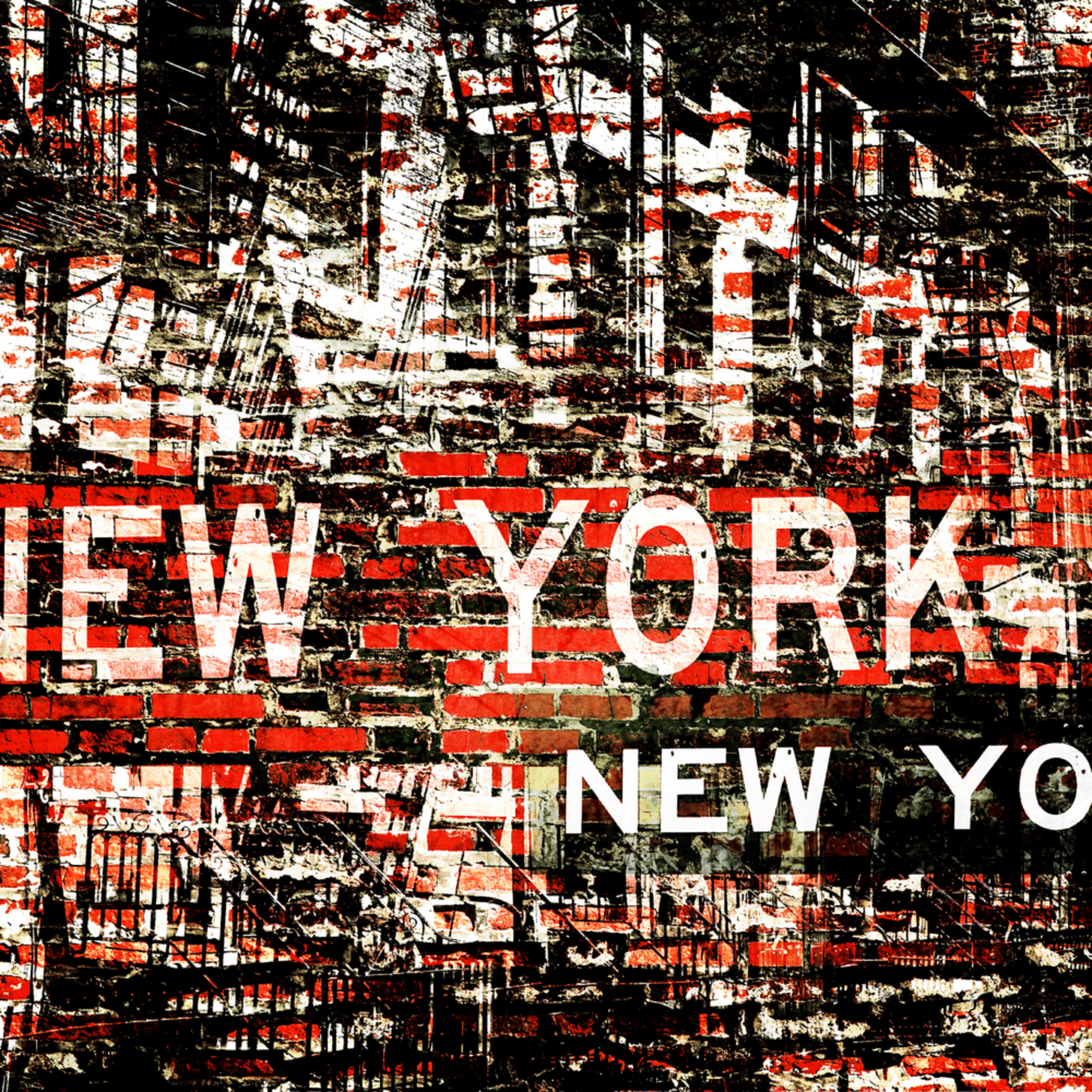 New york urban bmde8f
