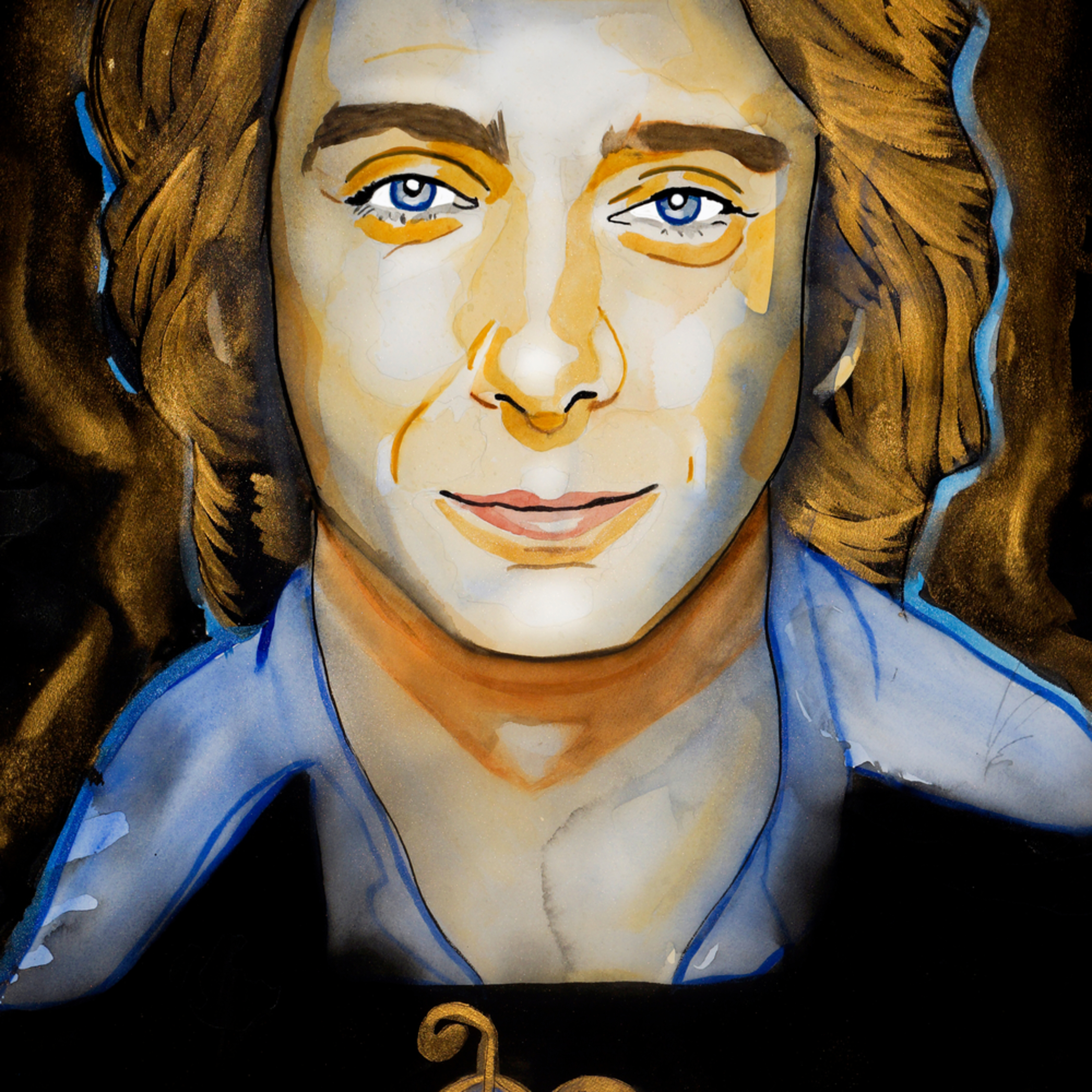 Barry manilow o bue1ad
