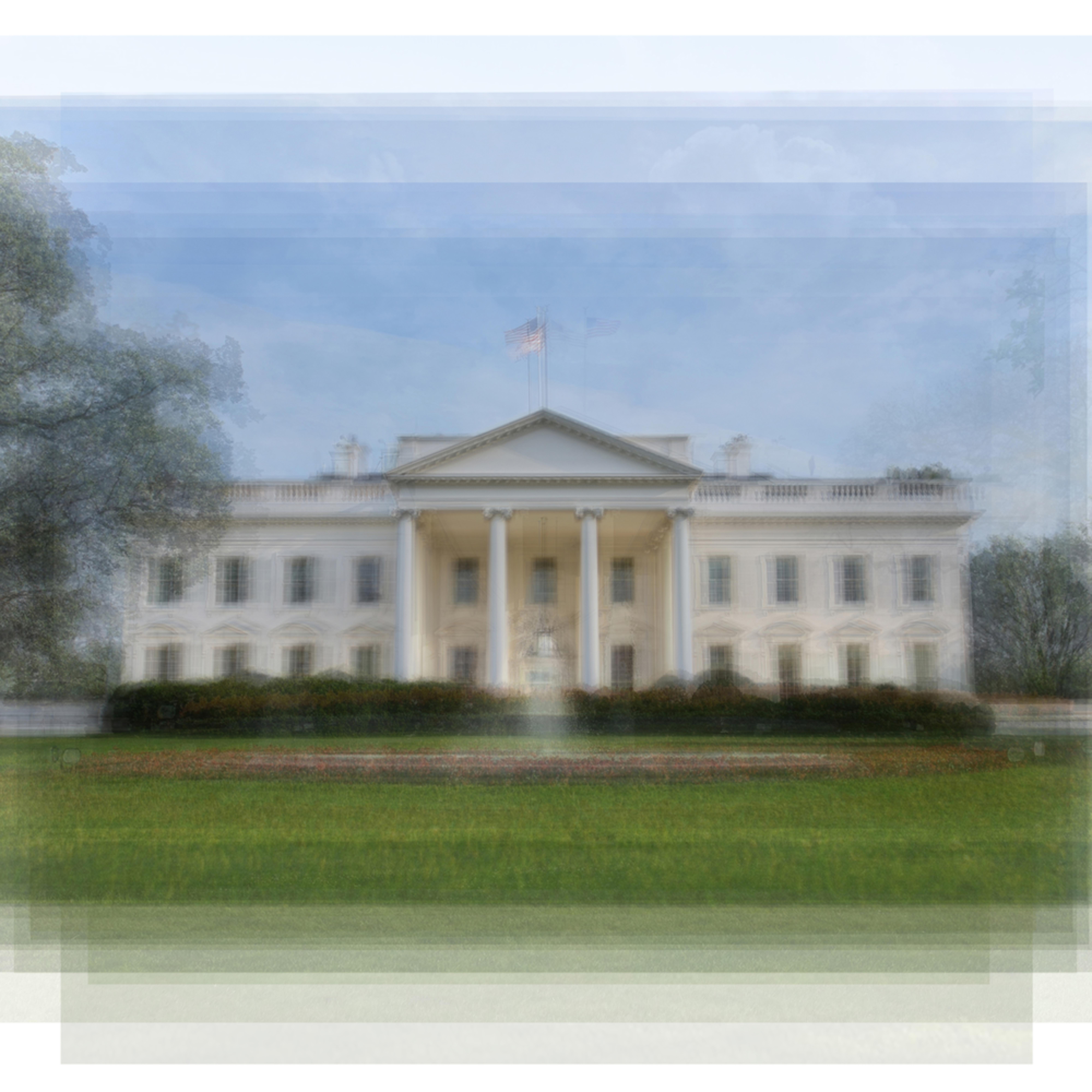 White house kmgryp
