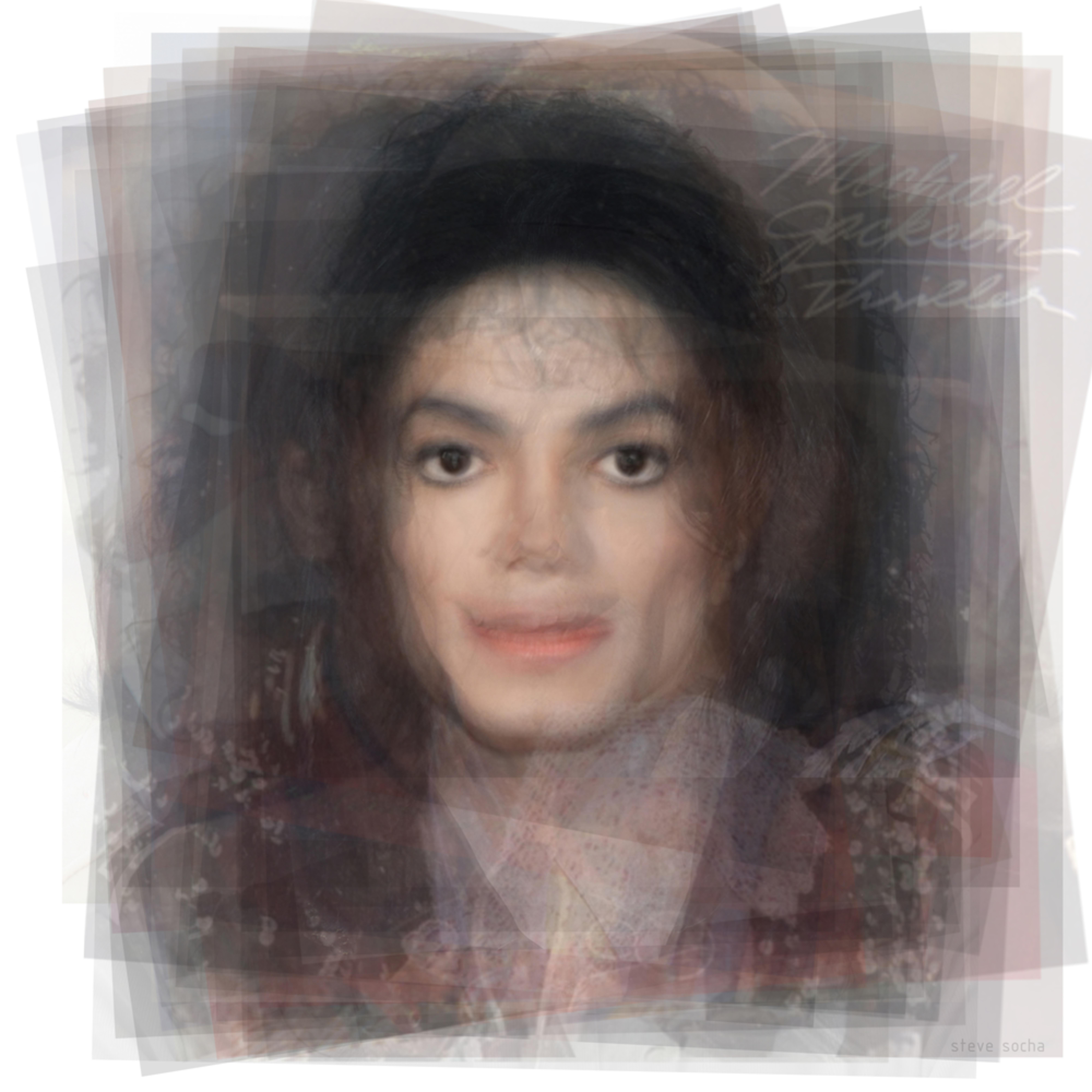 Michael jackson vqehxd