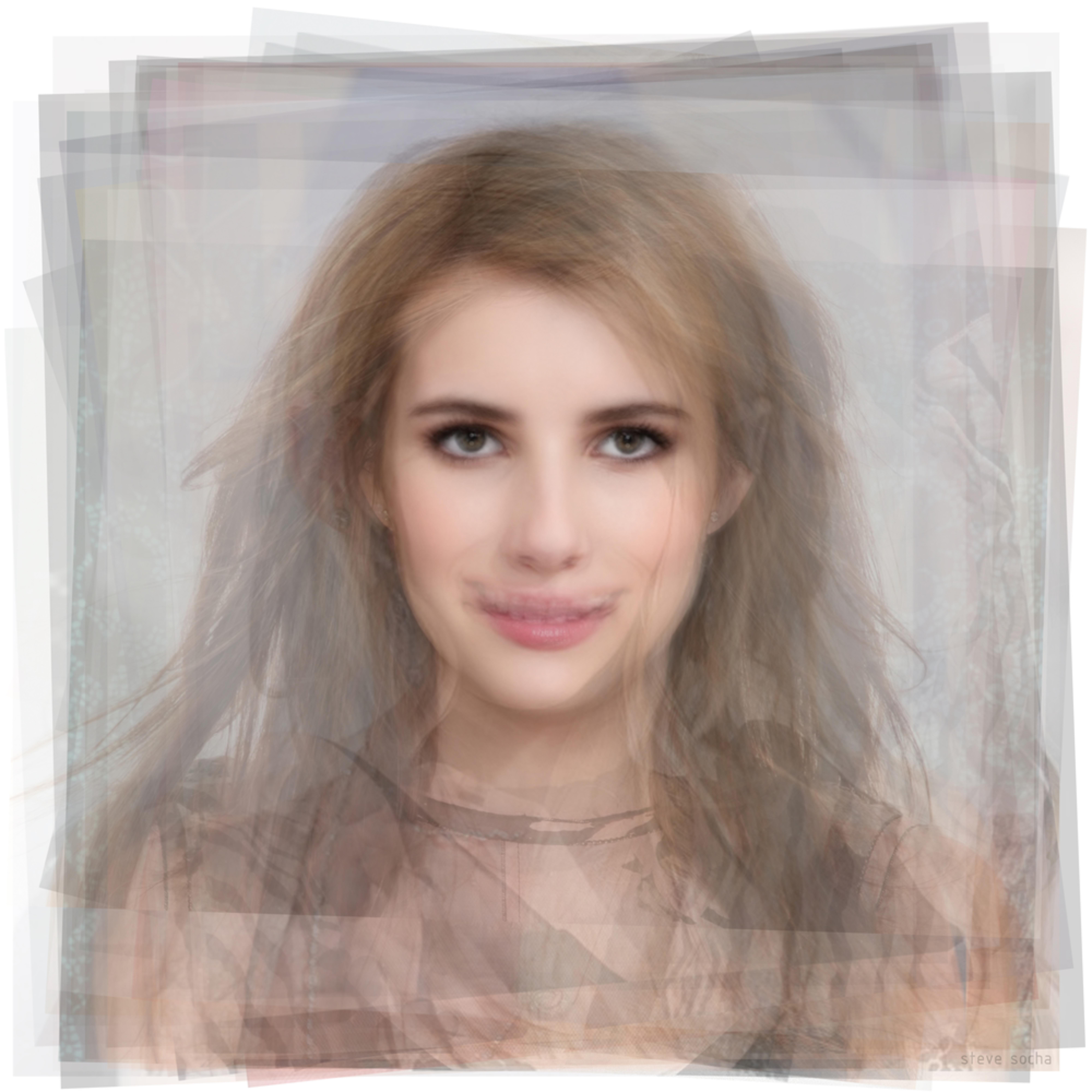 Emma roberts evueoy