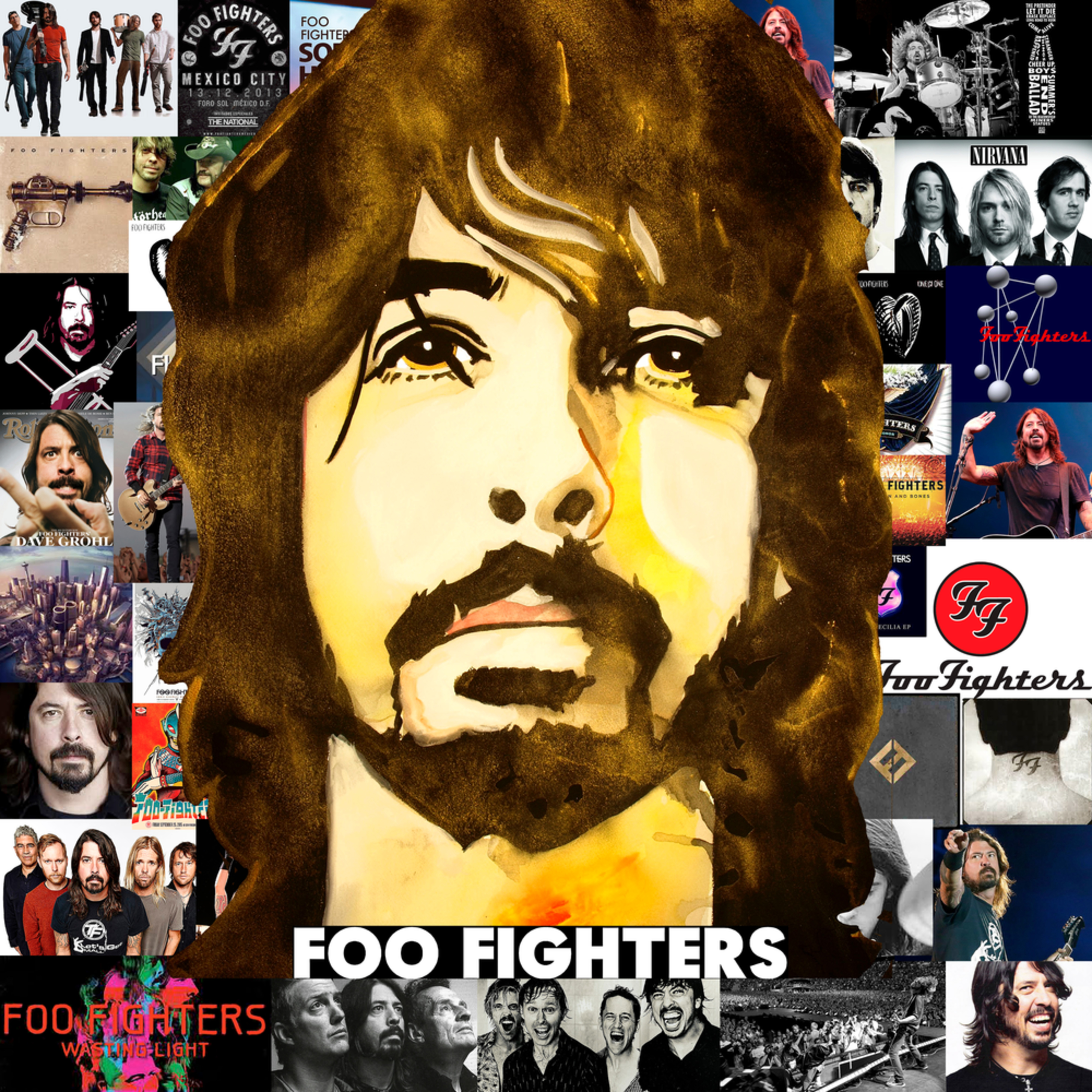 Dave grohl pop 36 b84aln