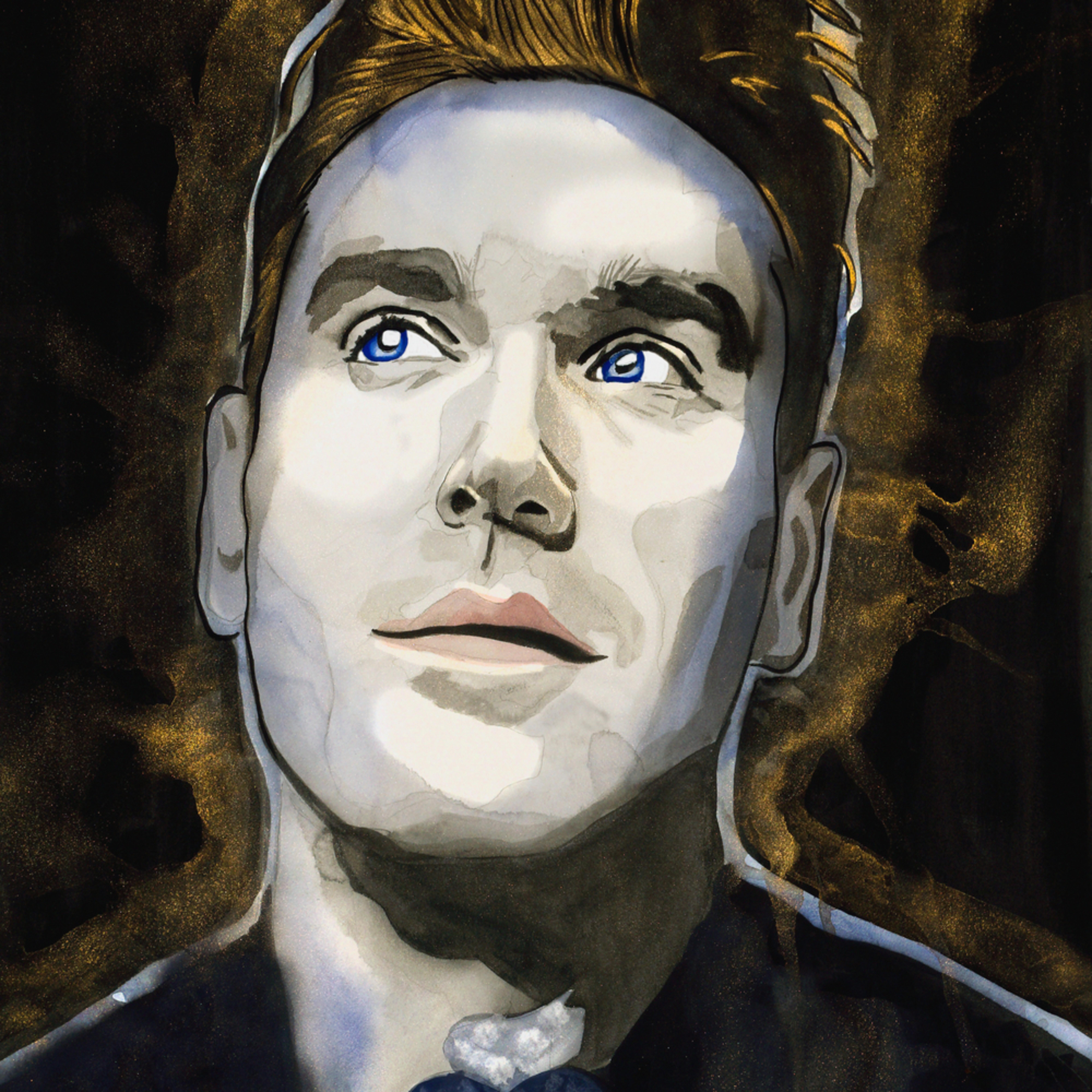 Morrissey o gdxx9j