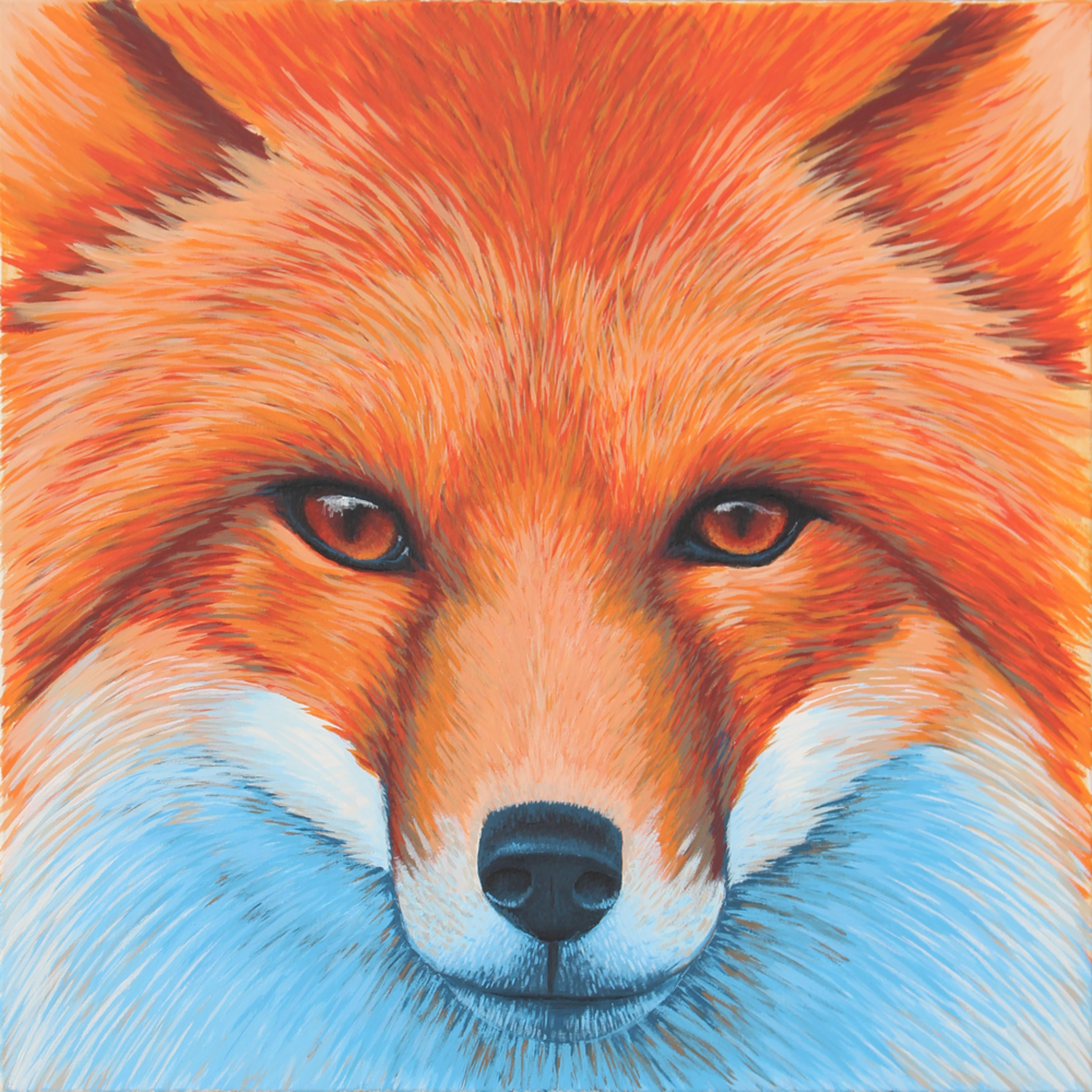 Fox large ykdnbs