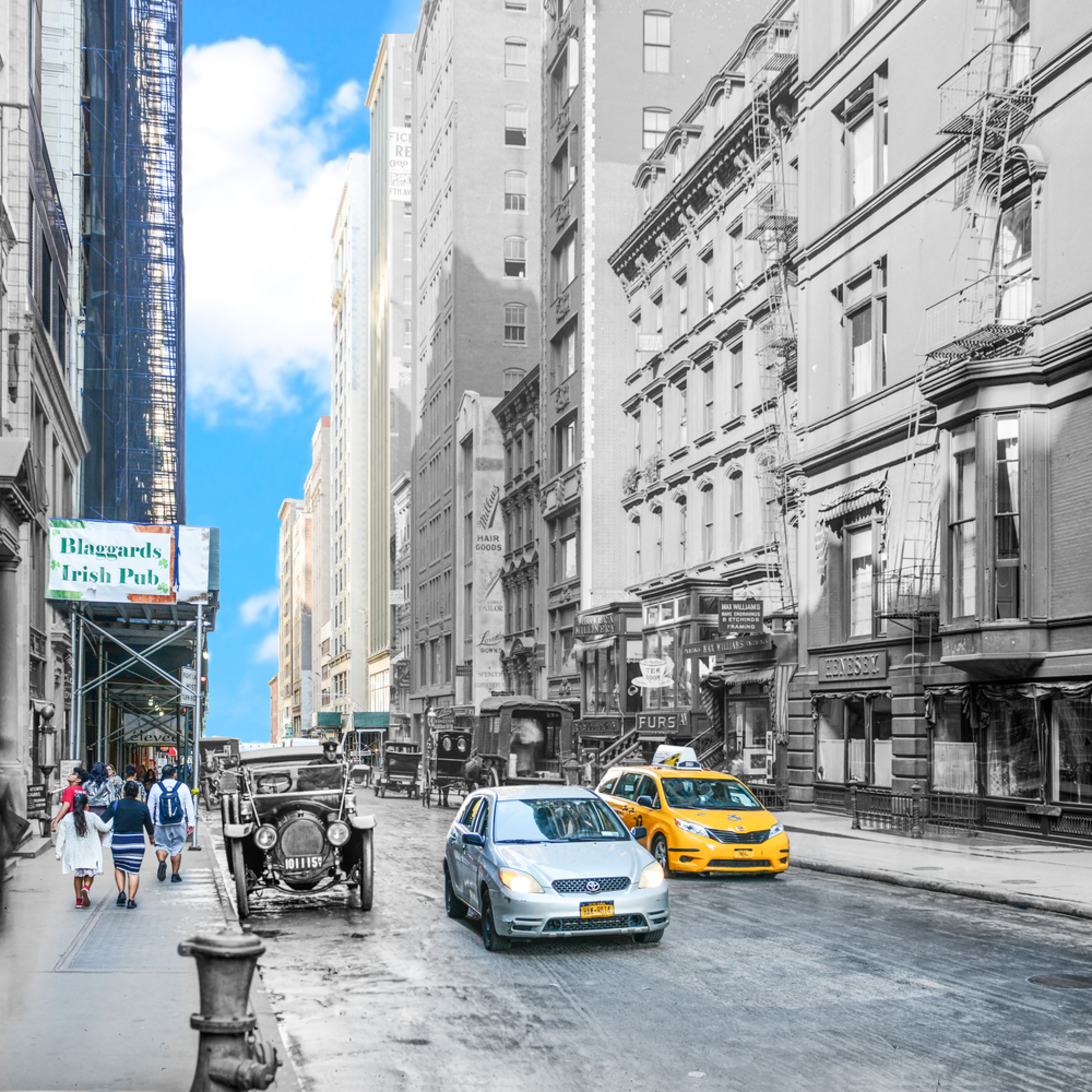 Dsc 1162 thirty eighth street west from fifth avenue 32x48 vkbg0q