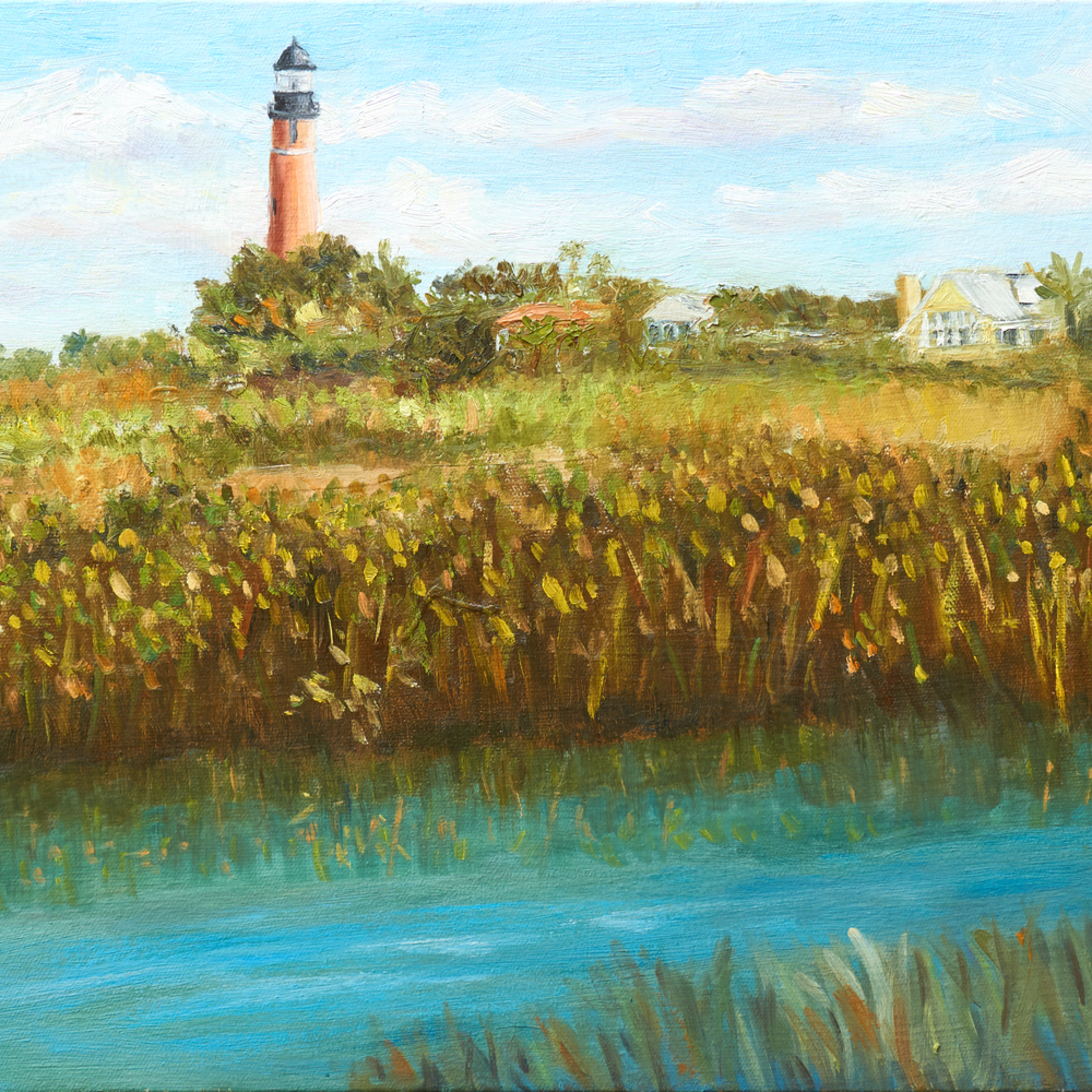 Ponce inlet lighthouse b9t1gv