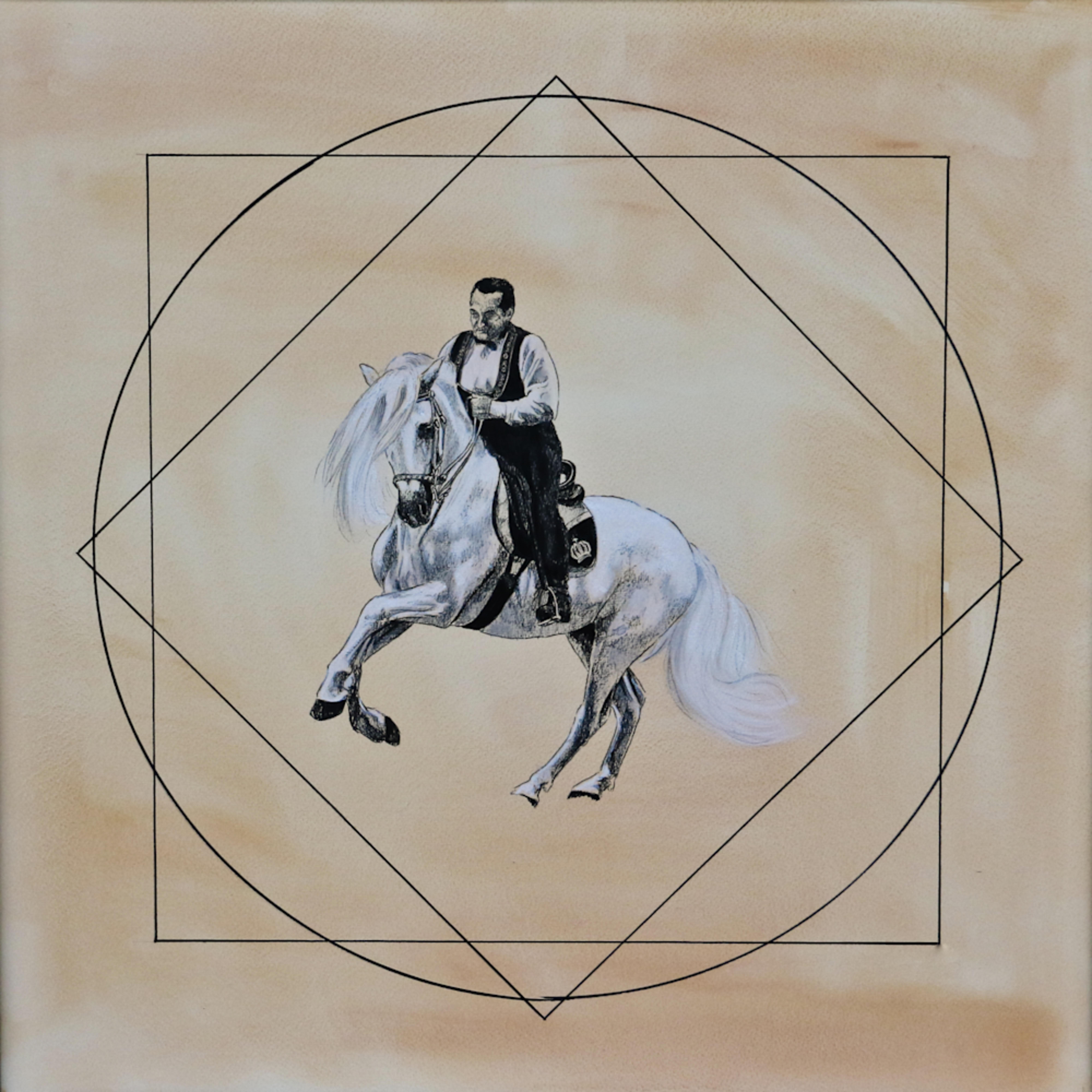 Royal horses canter pirouette kg4xkk