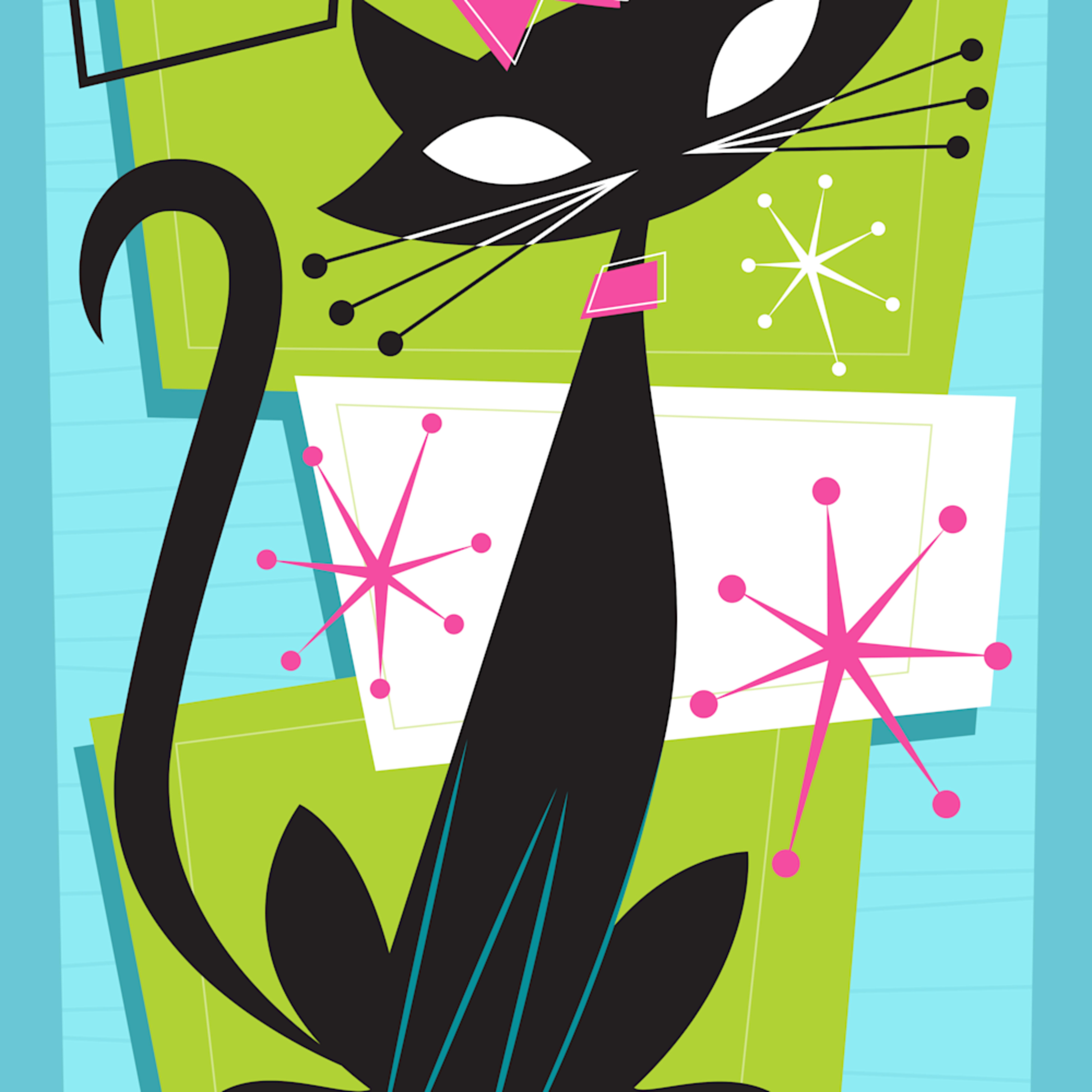Atomic princess cat 1 ymkpce