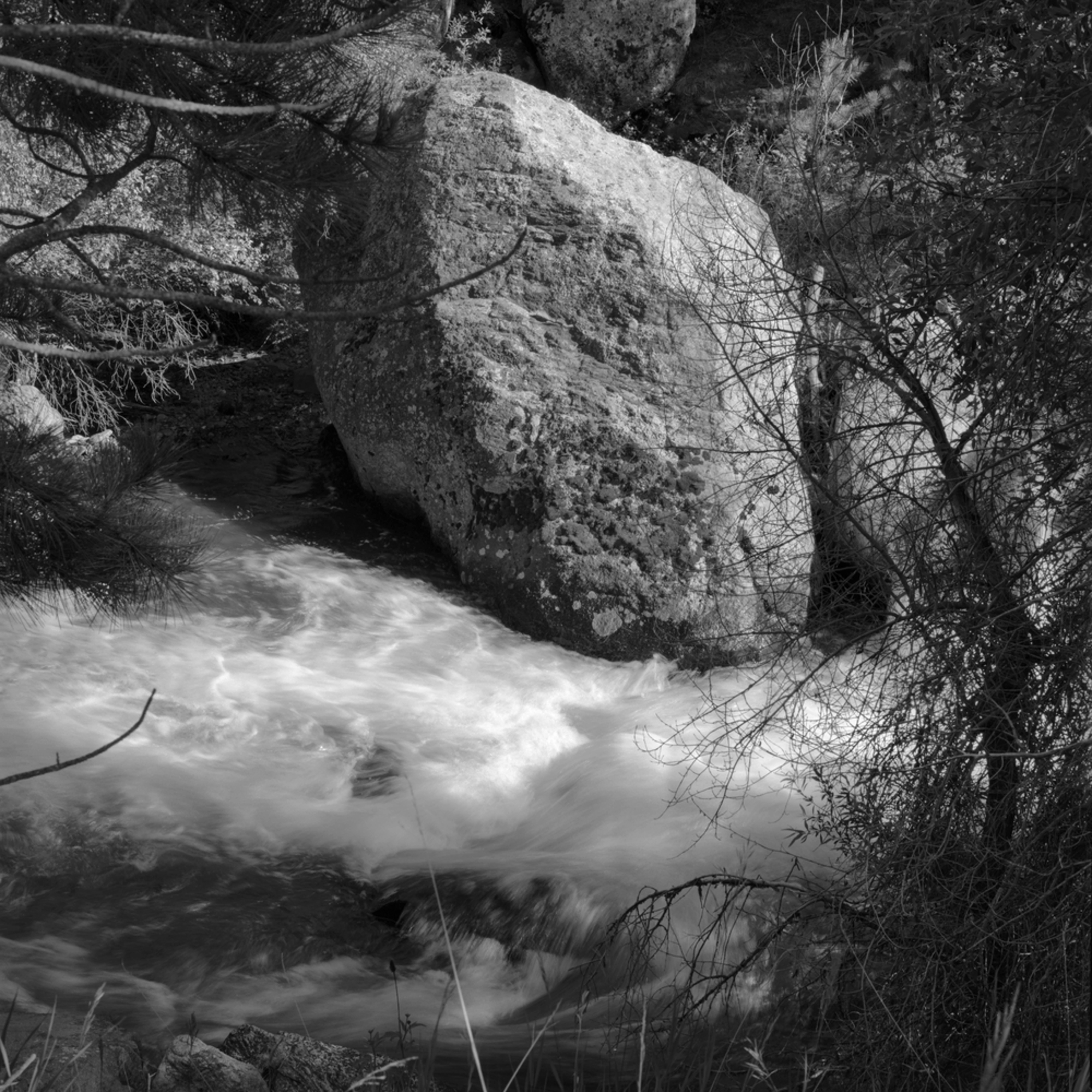 Q 001 granite in the stream 3  1 dmpmhl