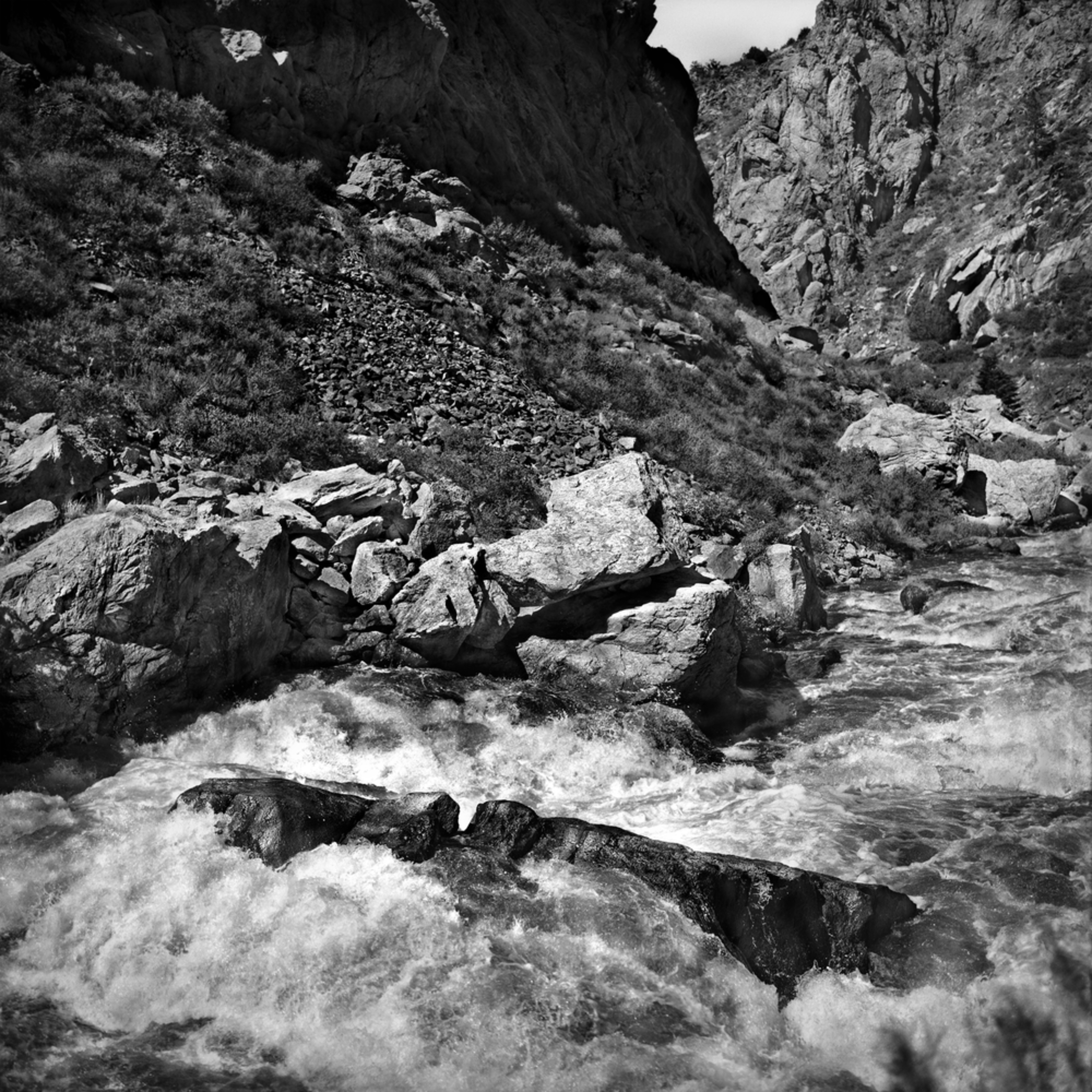 Snowmelt in poudre canyon 1 vc6vl4