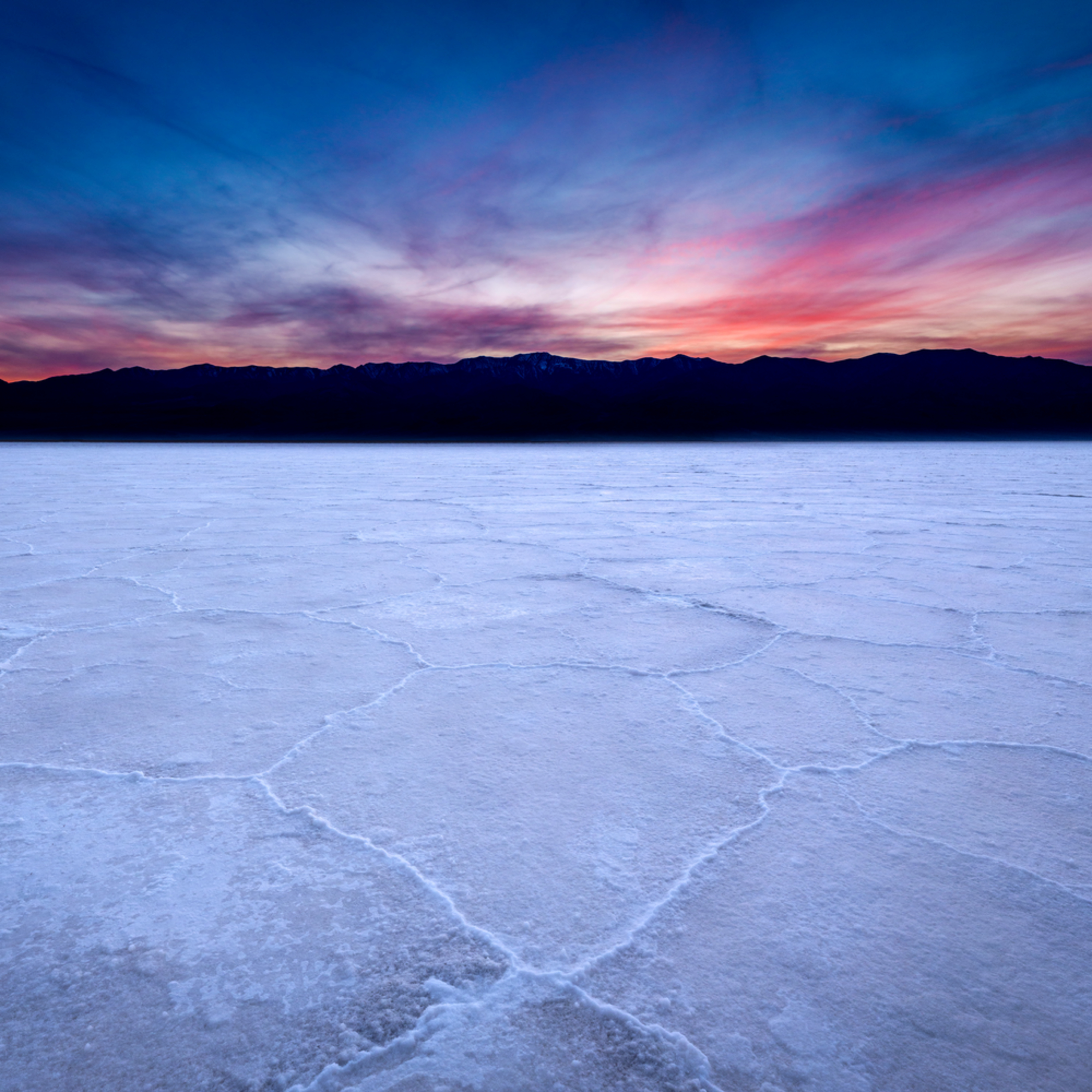 Badwater sunset ftiumi