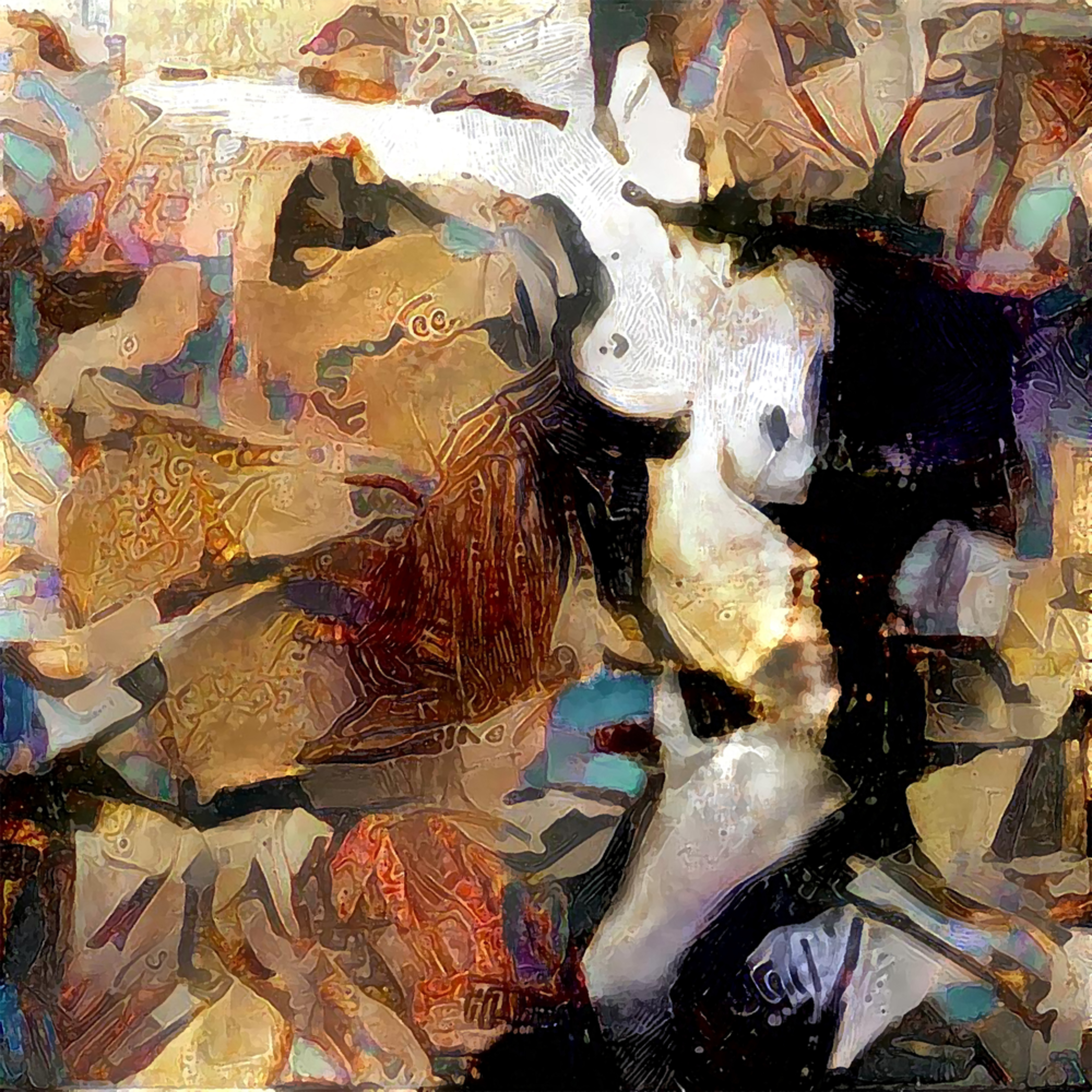 Female abstract   2 ds vjhiqq