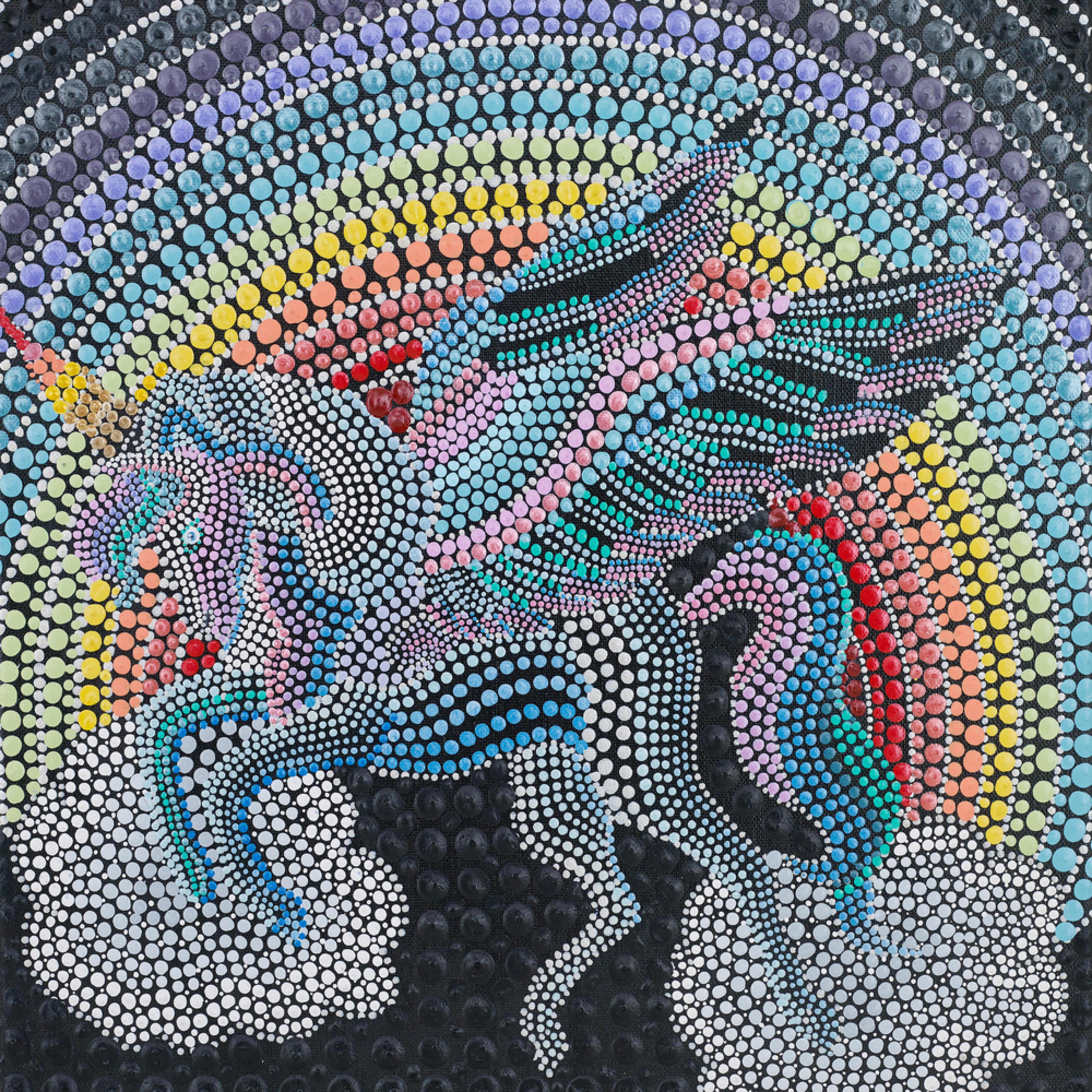 I love unicorns lzzcwo