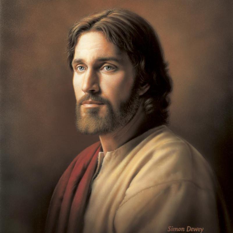 Simon dewey divine redeemer i0gkbl
