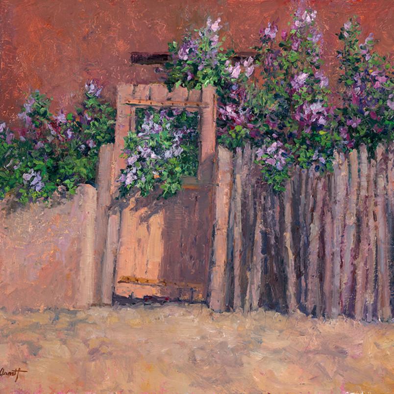 Lilac gate jhcjol