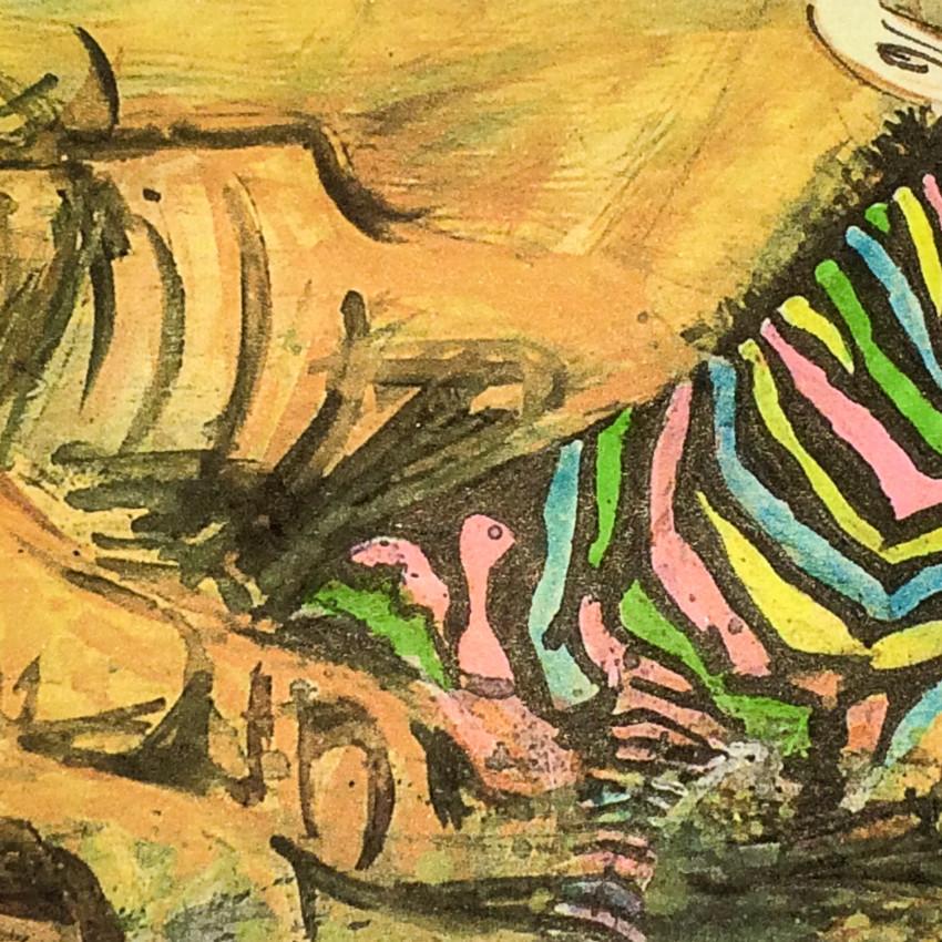 Zebra lwfbgd