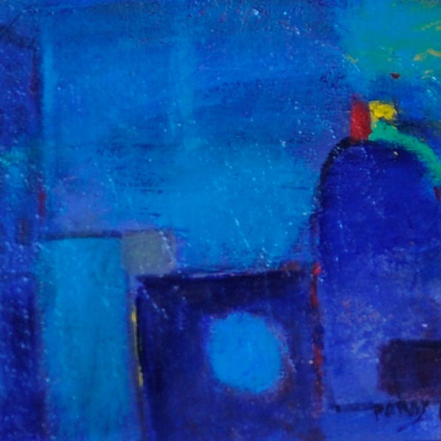 Blue village 3 zvot35