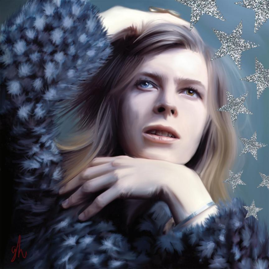 Bowie owj3jc