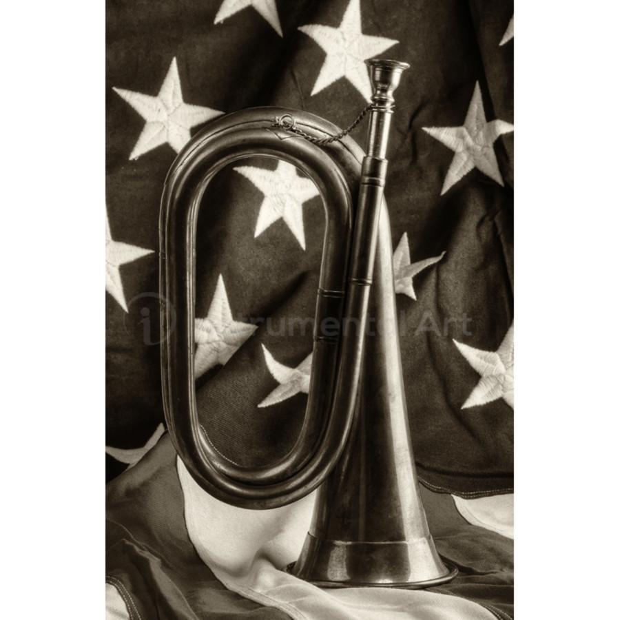 Americana bugle p79dwo