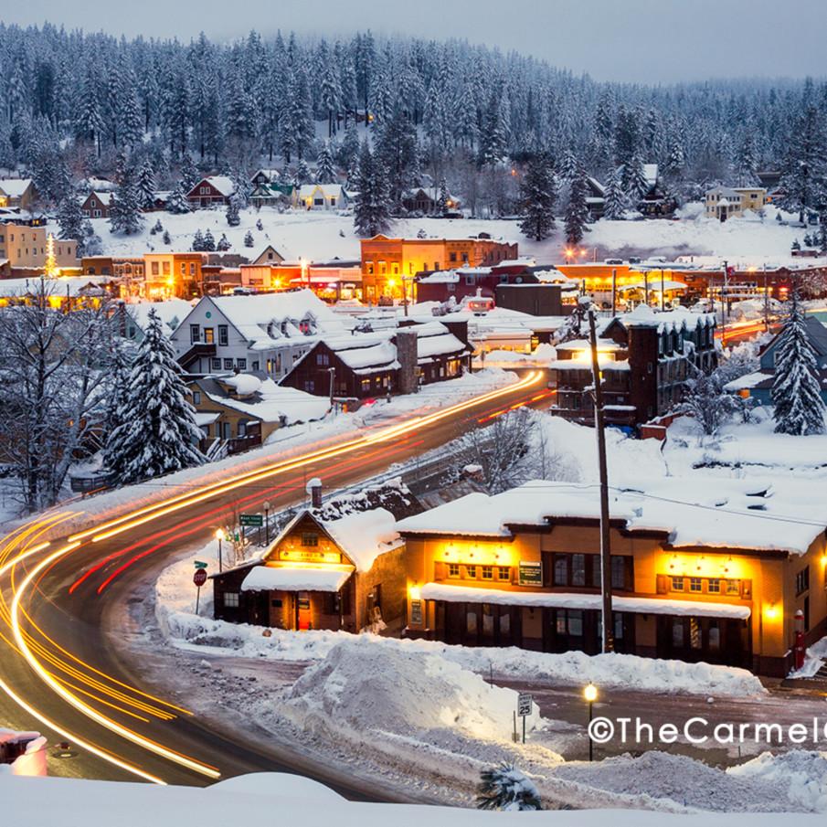 Winter lights truckee alt wtmrk n38hia