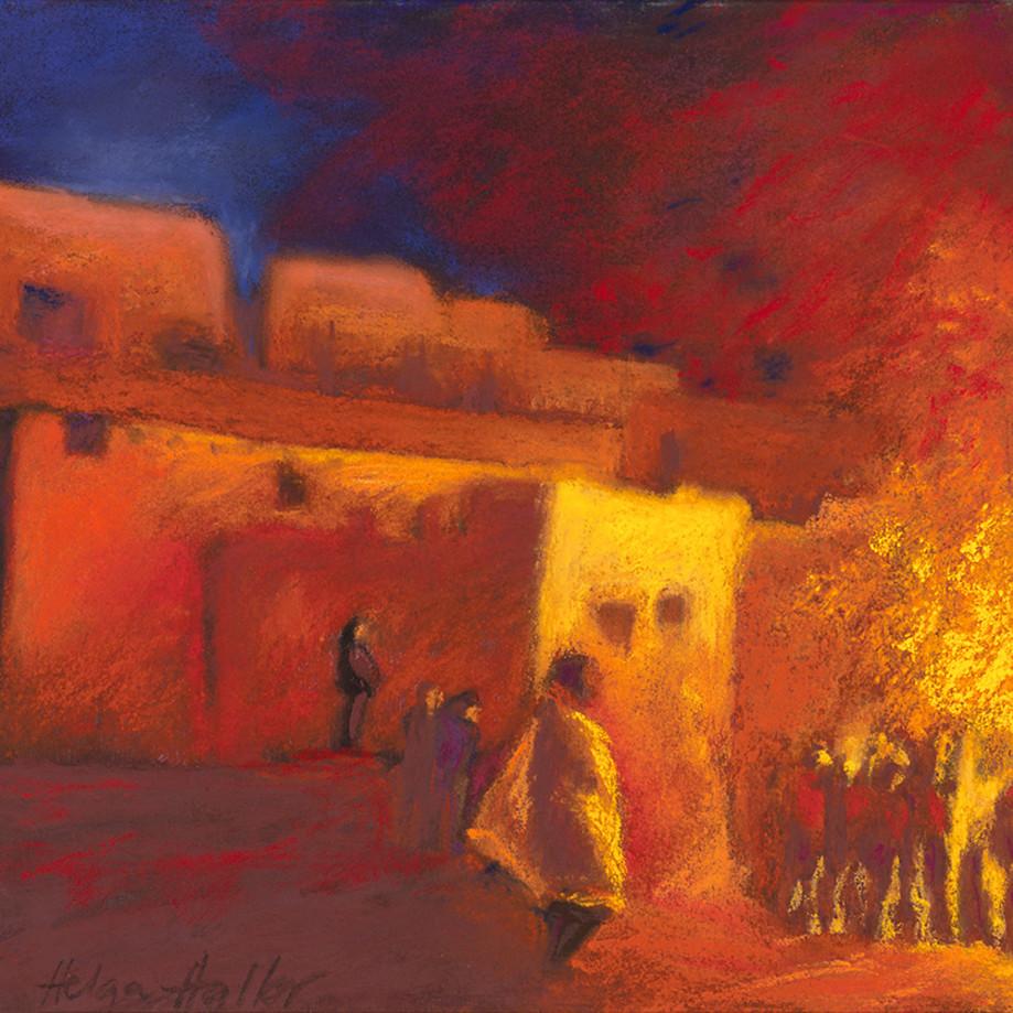 Pueblo christmas 1 ekdkqa