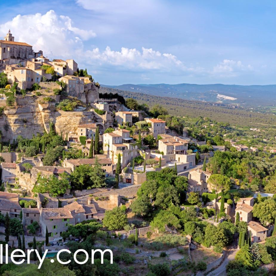 Provence panorama dr8lvc
