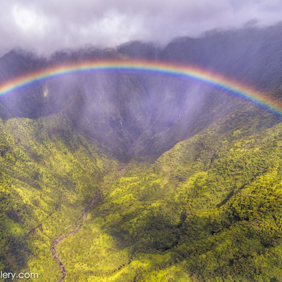 Waialeale rainbow u6zide