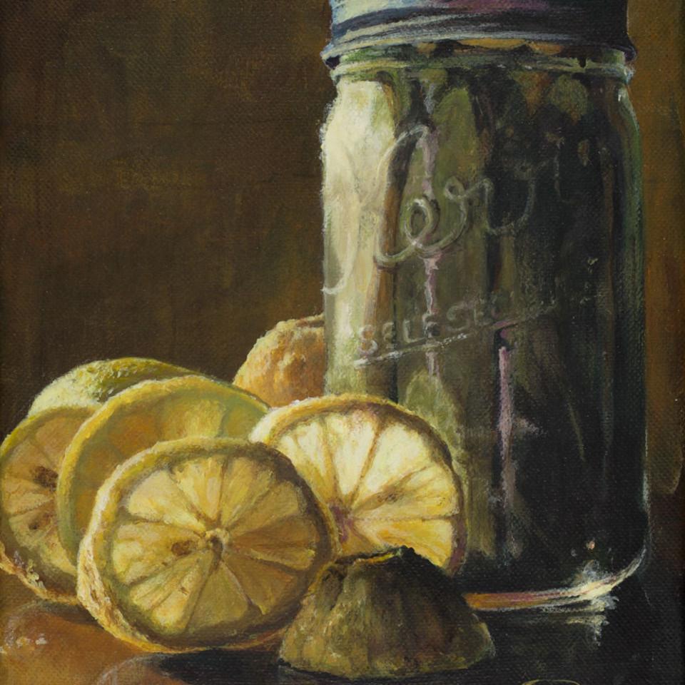 Pickles lemons lores kzjxlo