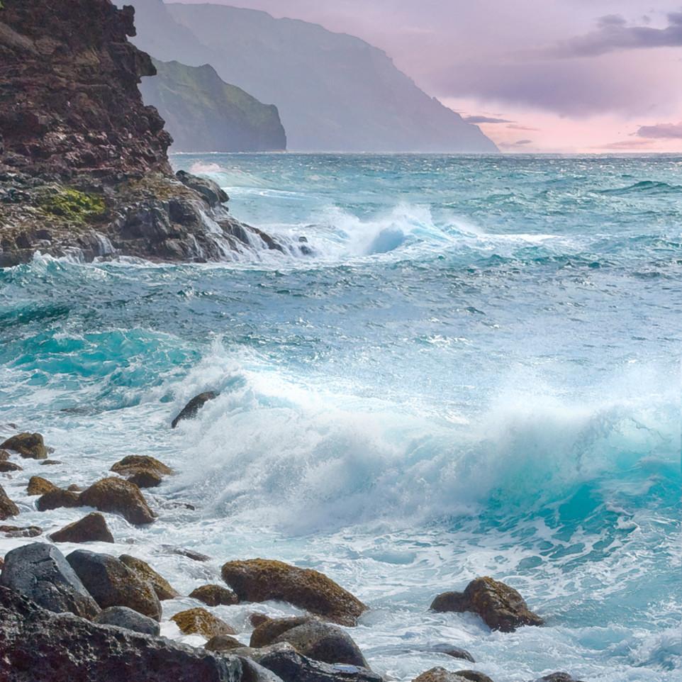 Enchanted coast gyswbr