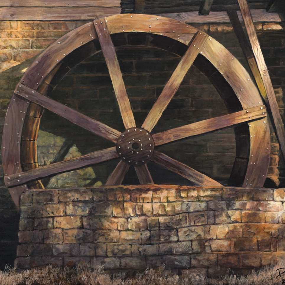 Alabama waterwheel lores qilkvy
