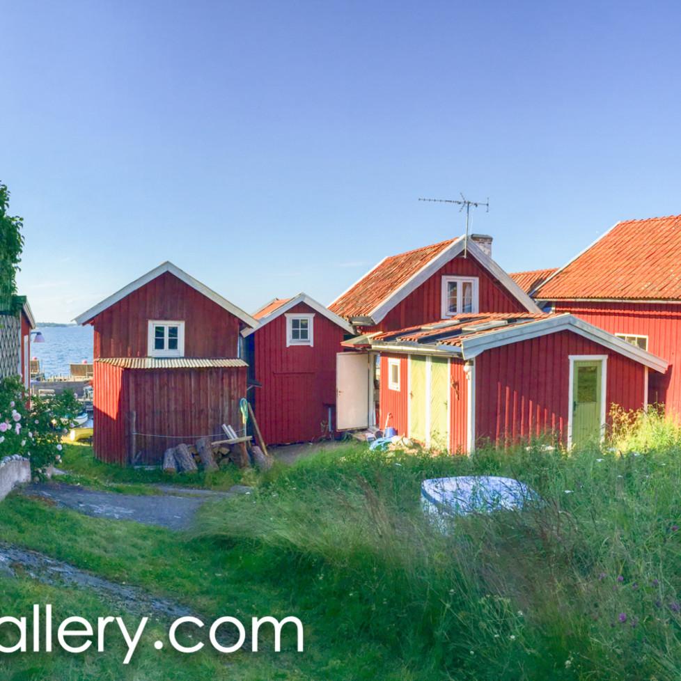 Sandhamn skargarden pwj799