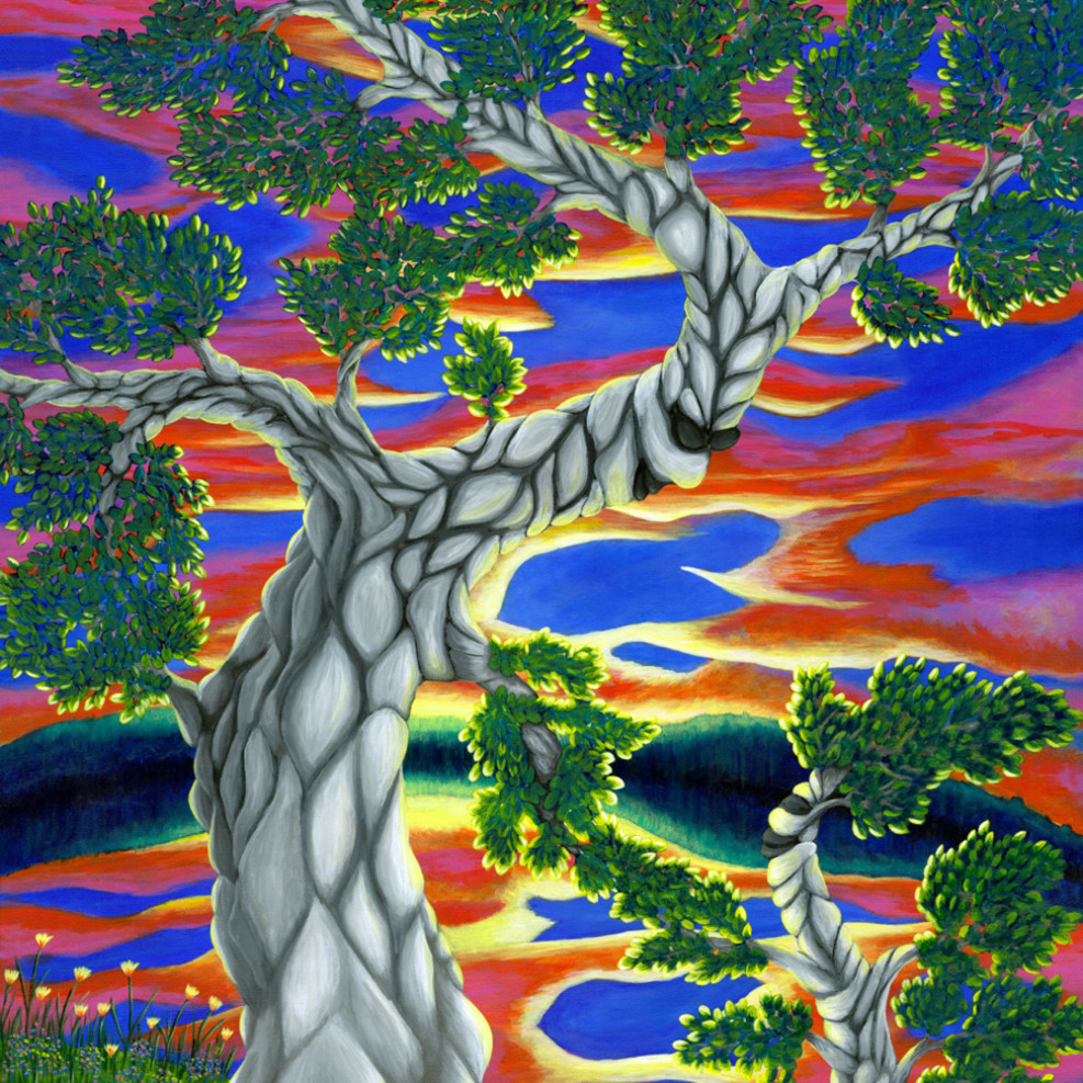 Parker rebecca   the life of trees 24x48 uqtnx1
