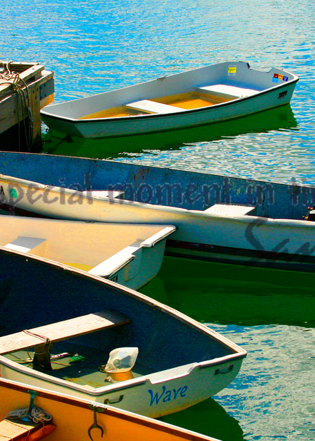 How About A Boat Ride Art for Sale