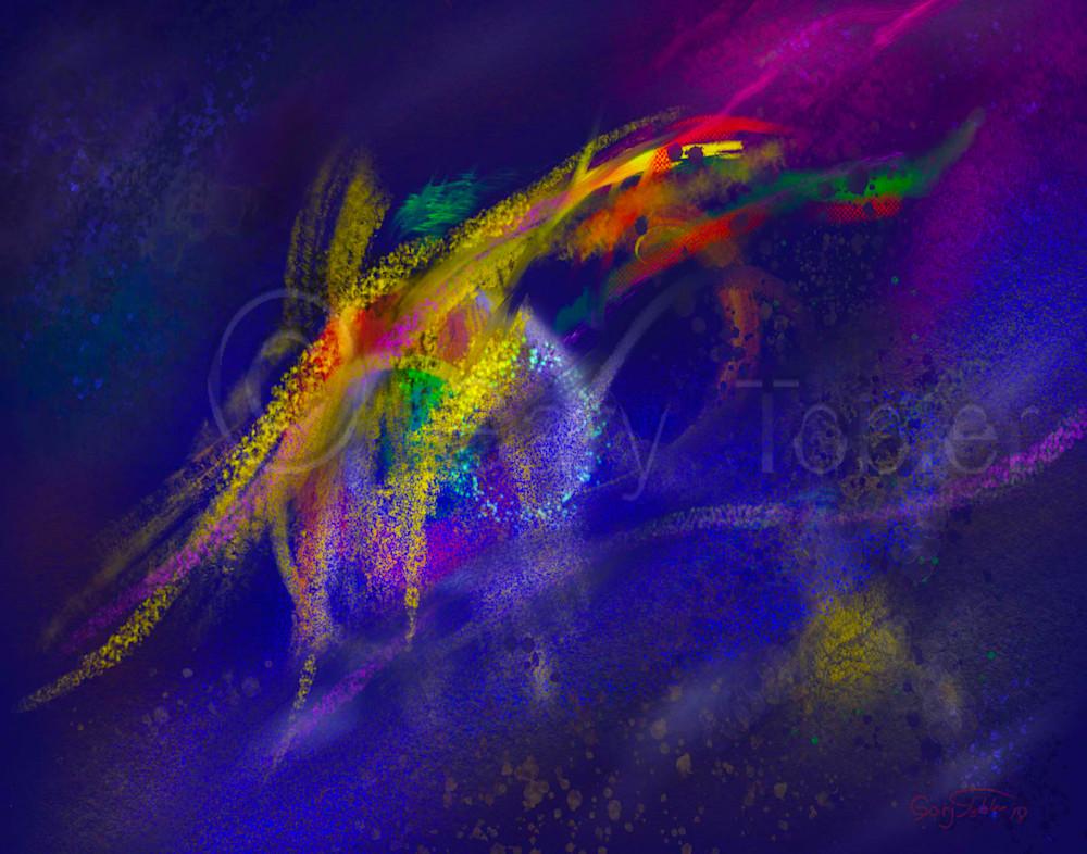 Yellow Dragon Photography Art   Gary Tobler Fine Art