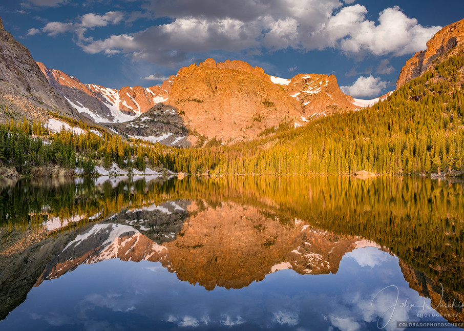The Loch Rocky Mountain National Park Colorado, Extra Large Prints