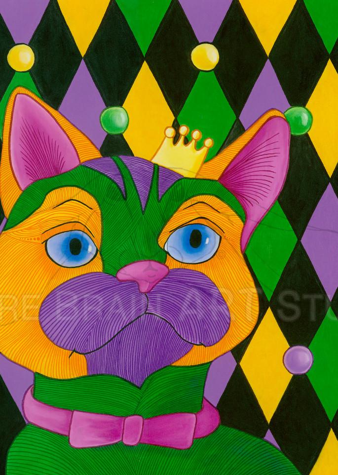 Mambo Kitty Kitty King