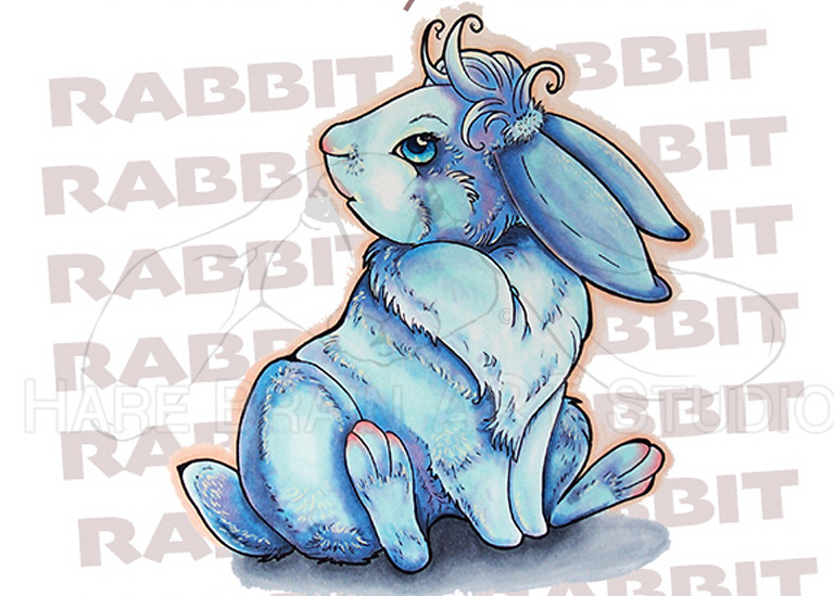 All About Bunnies