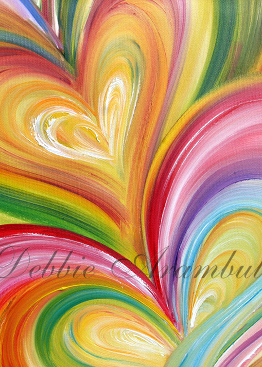 Sweetheart Heart Art | Heartworks Studio Inc