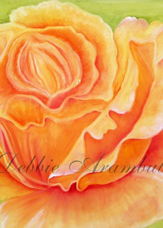 Rebirth Of The Rose Art | Heartworks Studio Inc