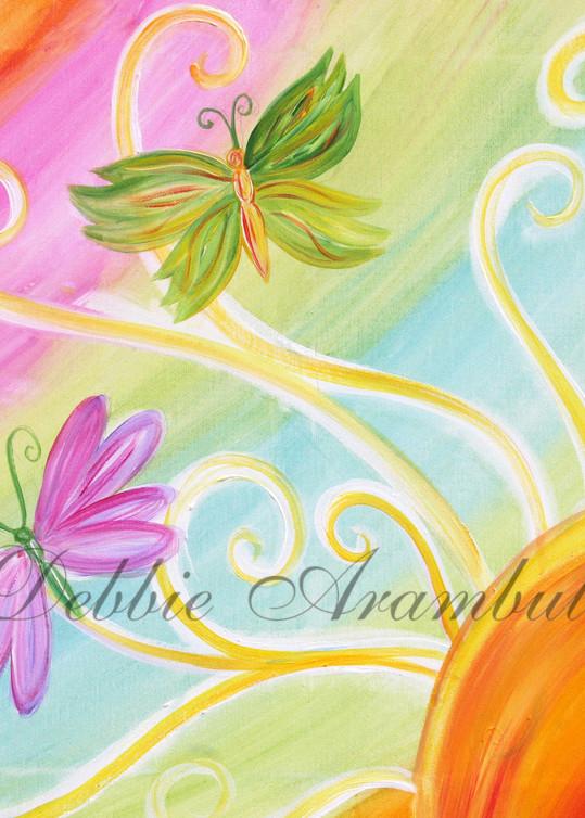 Sweet Morning Art | Heartworks Studio Inc