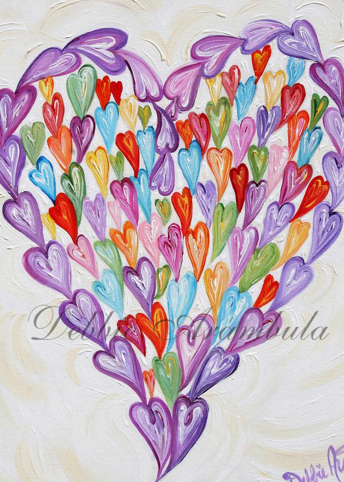 Love Droplets Art | Heartworks Studio Inc