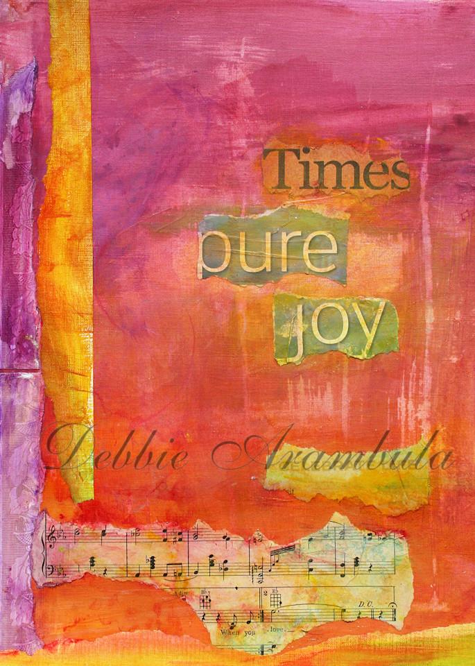 Pure Joy Art | Heartworks Studio Inc