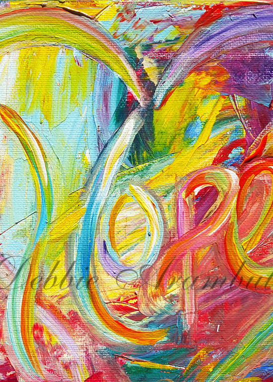 Hope Art | Heartworks Studio Inc