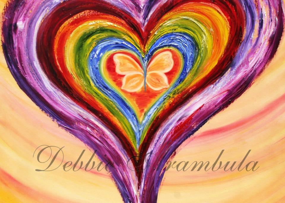 Farfalle Art | Heartworks Studio Inc