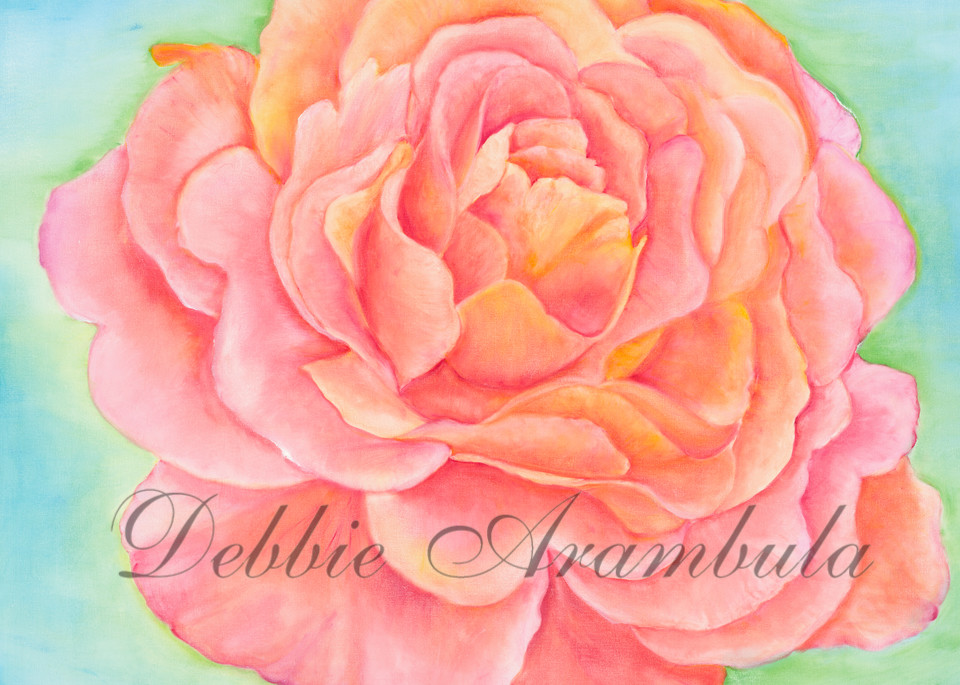 English Rose Art | Heartworks Studio Inc
