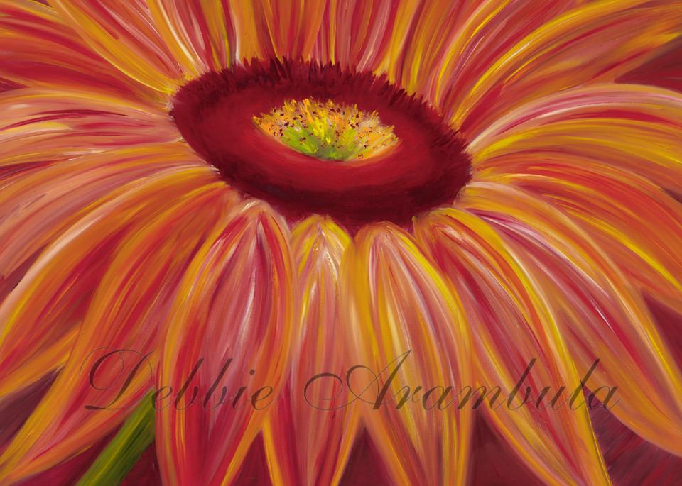 Rebirth Of The Sunflower 2 Art   Heartworks Studio Inc