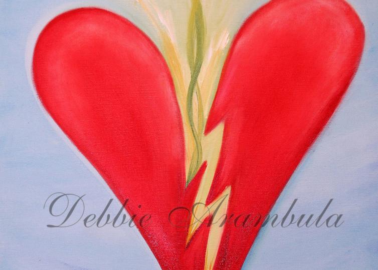 Sweet Loves Light Art | Heartworks Studio Inc